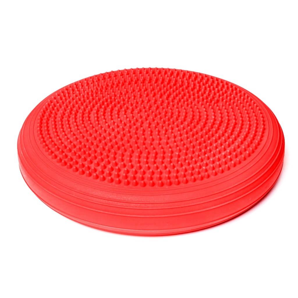 a5ef05964abd Купить Qmed Balance Disc Red - Балансировочный диск, красный. Svit ...