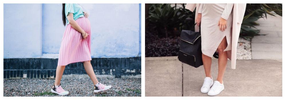 Обувь для будущей мамы: как подобрать себе красивые и удобные модели Svit-Zdorovya