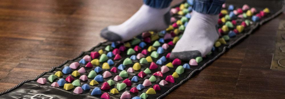 Три звички, які допоможуть зберегти ноги красивими і здоровими Світ здоров'я