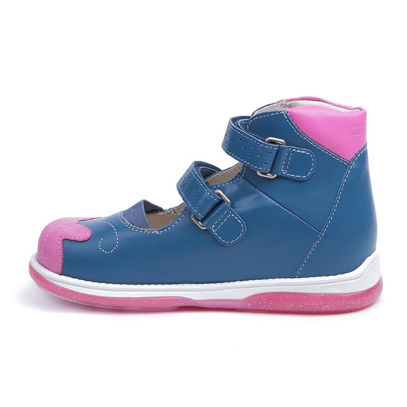 b727c8cbac6bb2 Купить Memo Princessa 3DA - Ортопедические туфли для девочек. Svit ...