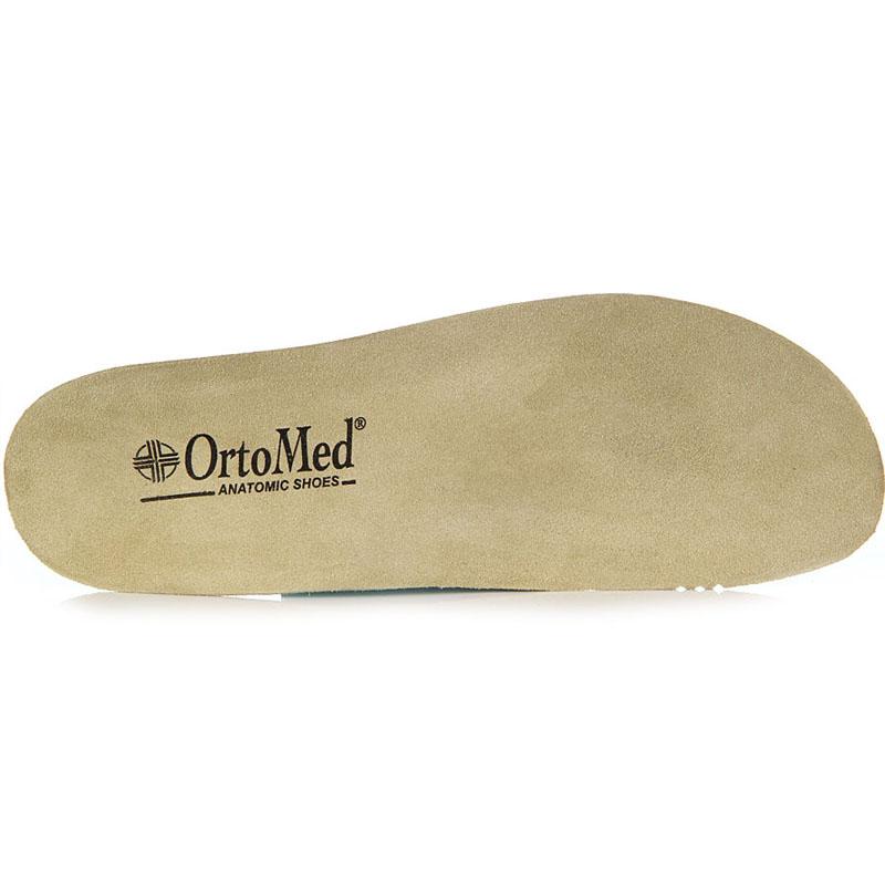 OrtoMed 3705 — Женские ортопедические  сандалии для проблемных ног